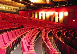 salle theatre orleans